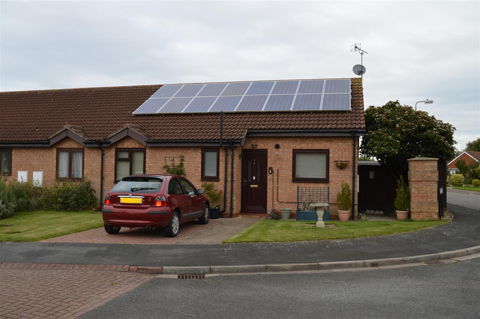 2 bedroom property in Heckington, Sleaford